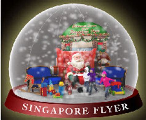 singapore flyer new years singapore flyer new year promotions