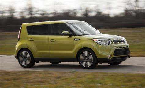 books about how cars work 2010 kia soul windshield wipe control 2014 kia soul 2 0 instrumented test review car and driver