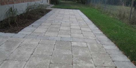 Patio Pavers Guelph Walkways Manor Landscaping