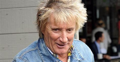 Stewarts Deal Upsets Rod by Rod Stewart Agrees 163 40million Deal To Perform In Las Vegas