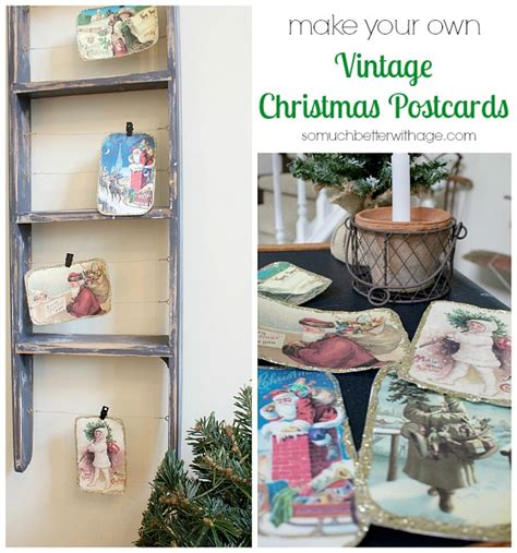 vintage diy projects 25 easy to make diy vintage decor ideas diy projects