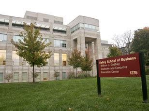 Iun Mba Review by Iu S Kelley School Of Business Ranked No 1 For Quality Of