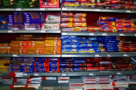 Shelf Space Marketing by Persuasion And Influence Eye Level Optimal Shelf Space