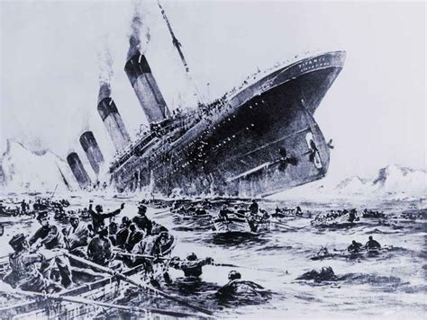 the sinking of the titanic 1912 the eerie link between the federal reserve and the sinking