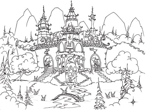 free new year for adults coloring pages bluebison net