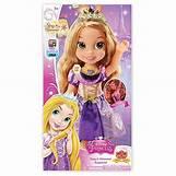Baby Disney Princess Rapunzel   450 x 450 jpeg 44kB