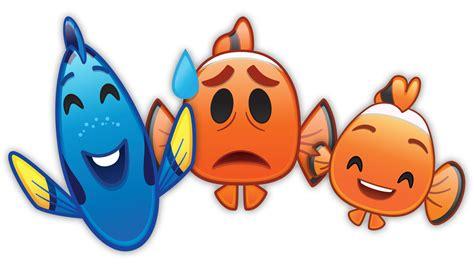film fisch emoji findet nemo disney filme