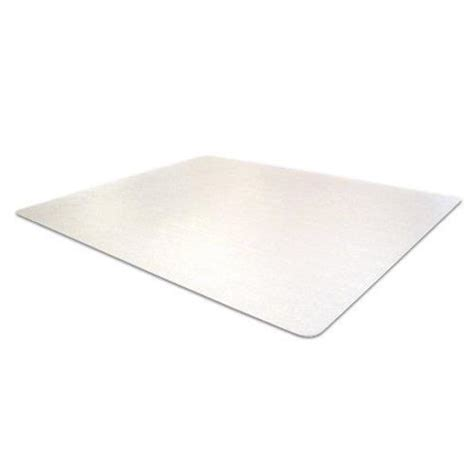 Buy Chair Mat by Buy Floortex Chair Mat Rectangular For Carpet Protection