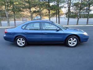 2002 Ford Taurus Reviews 2002 Ford Taurus Pictures Cargurus