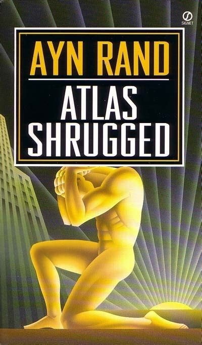 atlas shrugged by ayn rand books to read photo 1164177