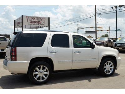 find used 2013 gmc yukon xl 4wd 4dr 1500 slt security buy used 2013 gmc yukon denali 1500 2wd 4dr low miles heated pwr seats sunroof low miles in