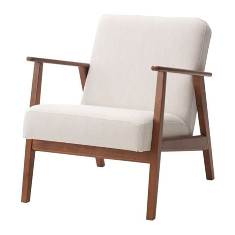 ikea fabric armchair eken 196 set armchair nolhaga light beige ikea