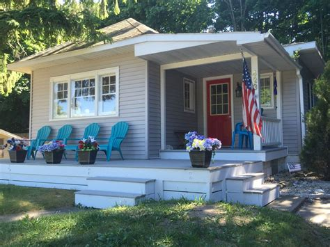 beautiful frankfort michigan vacation home vrbo