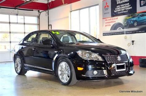 Does Suzuki Sell Cars In Usa Suzuki Kizashi For Sale Find Or Sell Used Cars Trucks