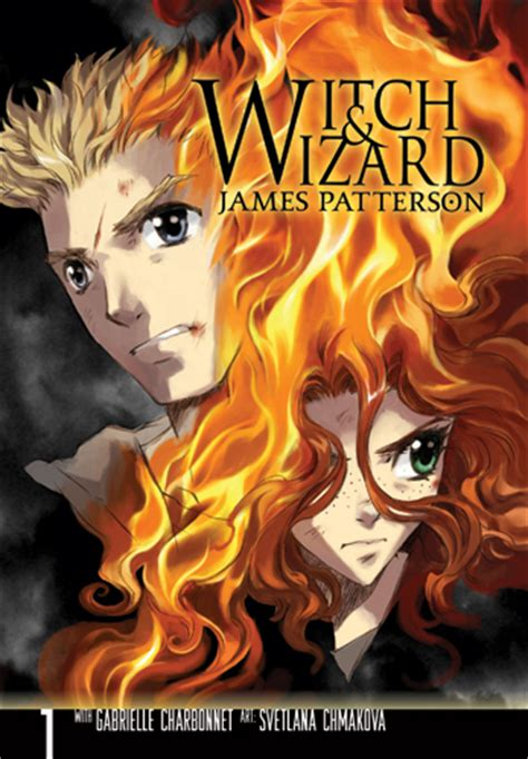 witch and wizard the witch wizard story by patterson by svetlana