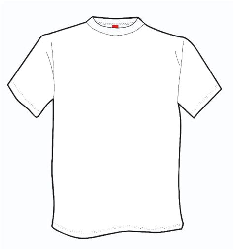 t shirt printable template free download clip art free