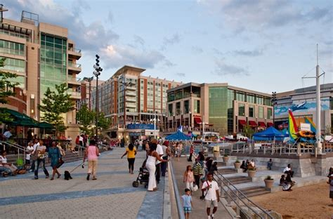 Apartments With Garages national harbor wdg architecture planning interiors