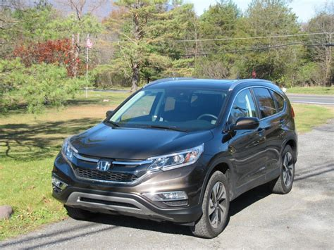 Honda Cr V Mileage by Gas Mileage Of 2014 Honda Cr V Fuel Economy