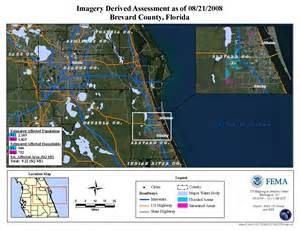 volusia county flood map 2016