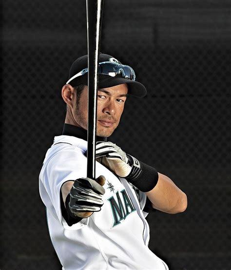 Ichiro Suzuki 2001 25 Best Ideas About Ichiro Suzuki On Ken