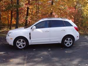 Chevrolet Captiva Sport 2014 Chevrolet Captiva Sport Overview Cargurus