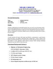 Quality Inspector Cover Letter by Quality Assurance Resume 172 Best Cover Letter Sles Images On Resume Tips Qa