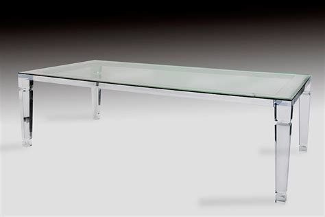 clear acrylic dining table acrylic dining sets acrylic furniture tables chairs