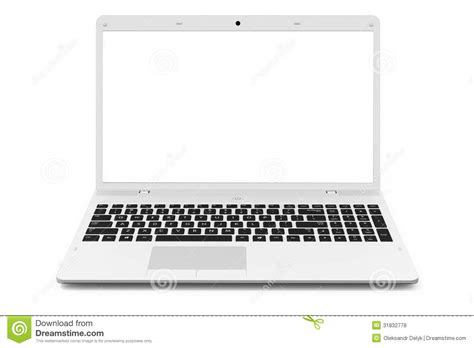 house and notebook royalty free stock photos image 25910908 white mobility laptop royalty free stock photos image
