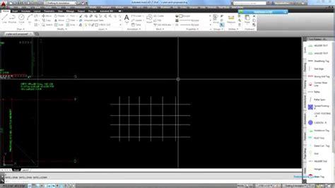 autocad tutorial trim command autocad trim command youtube