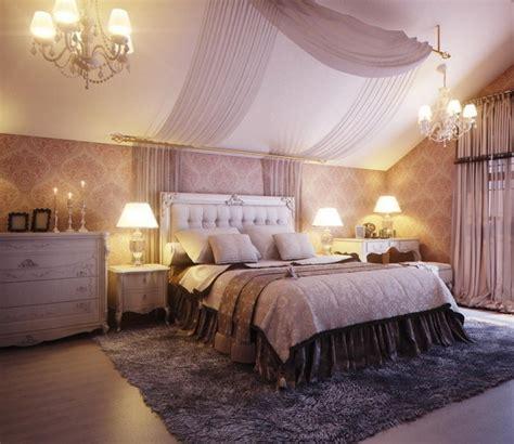 chambre feminine du violet et du pour une chambre toute en f 233 minit 233