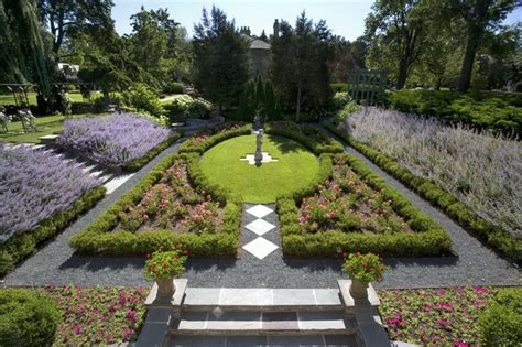 Landscape Architecture Illinois Historic Landscape Design Wilmette Illinois