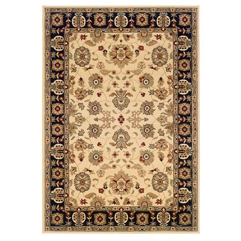 Lr Resources Rugs by Lr Resources Adana Rug In Black