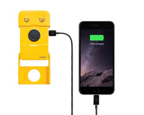 ways to charge iphone 5 without charger ways to charge your iphone without a charger