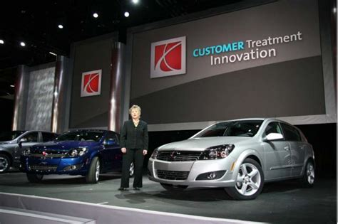 saturn dealerships proved perfect fit  kias expansion