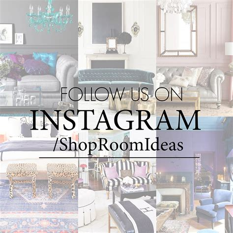 room shopping websites instagram page is up shoproomideas