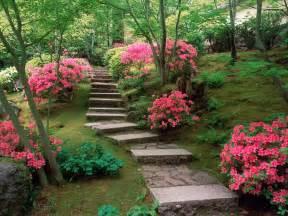 Flower Garden Pictures Free Flower Garden Wallpaper Top Hd Wallpapers