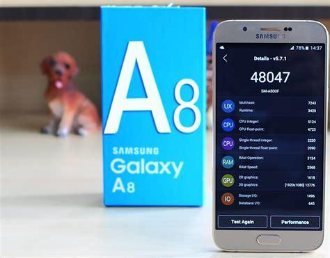 cara samsung galaxy a8 sm a800f zon3 android