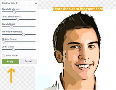 membuat foto jadi karikatur online cara membuat foto menjadi kartun dengan photoshop tips