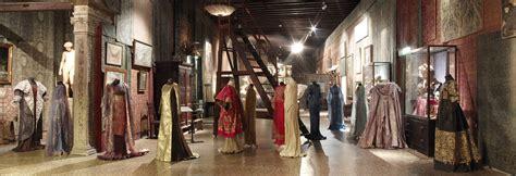 Studio Floor Plan Design the exhibition palazzo fortuny