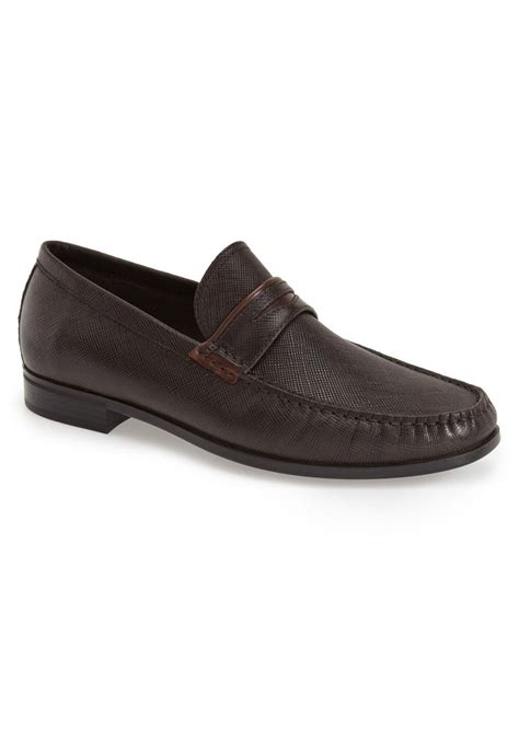 ecco loafer ecco ecco dress moc loafer shoes shop it