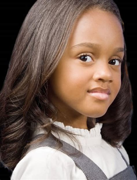 Little Girl Hairstyles 2017 Black   HairStyles