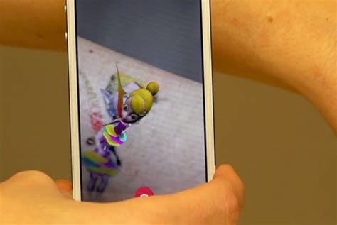 tattoo come to life app temporary tattoos come to life with a 3d layer video psfk