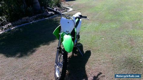 Motor Trail Kawasaki Klx 110l kawasaki klx 110 for sale in australia