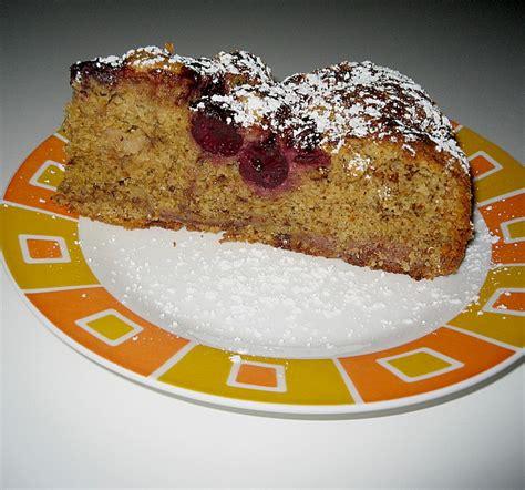 schoko schoko kuchen schoko kirsch kuchen aus dem bayerischen rezepthe