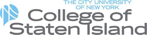 College Of Staten Island Calendar College Of Staten Island Language Institute In