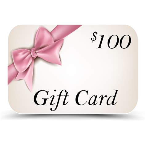 Gift Cards With Names On Them - otis b jewelry 100 virtual gift card