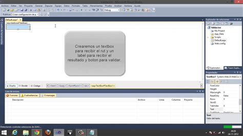 tutorial visual studio 2010 youtube tutorial webservice visual studio 2010 youtube
