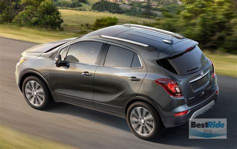 buick encore trim levels 2016 new york auto show 2017 buick encore bestride