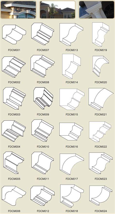 pattern making and moulding pdf crown mouldings foam by design custom trim molding s