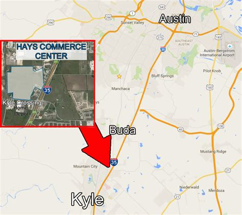 kyle texas map for sale commercial land in kyle texas